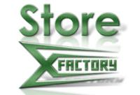 Store WEB APPLICATION DEVELOPMENT COMPANY Store XFactory