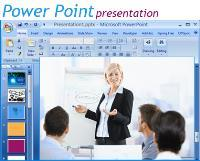 Forum INTERNET WORK INTERNET JOB Power point presentations in XFactory portals